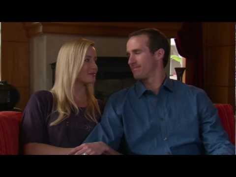 Brittany and Drew Brees Love So Delicious Dairy Free Video Thumbnail