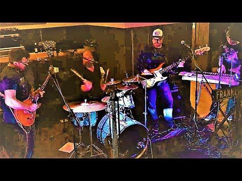 FRANKLIN TURNPIKE // 4-27-2018 • Full Show //  Live @ AB&G • Allendale, NJ