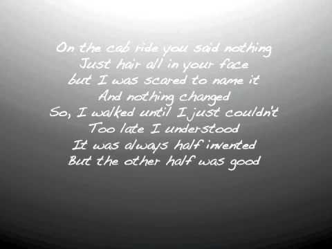 Tekst piosenki Jimmy Eat World - Littlething po polsku
