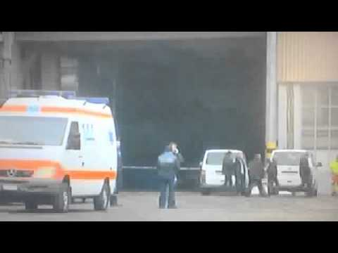 Police  Several killed in Switzerland factory shooting   ! NEW VIDEO February