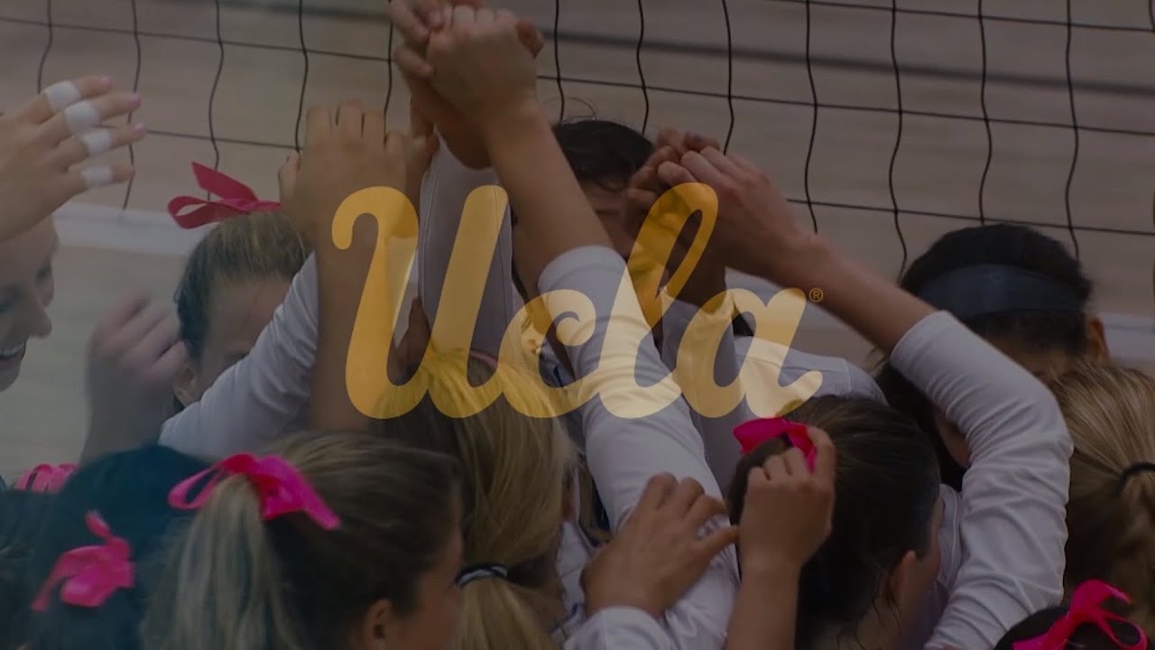 Volleyball Intro Video