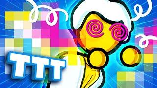 WE BROKE THE HYPNOTIST | Gmod TTT