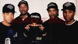 Ice Cube - Hello (feat. MC Ren & Dr. Dre) (Legendado)