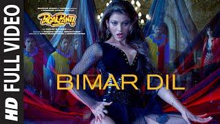 Video Full Video: Bimar Dil | Pagalpanti | Urvashi,John,Arshad,Ileana, Pulkit| Asees K, Jubin N, Tanishk B download in MP3, 3GP, MP4, WEBM, AVI, FLV January 2017