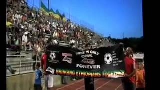 ESFNA Amhara Orthodox Christian Only Tournament Dallas Texas