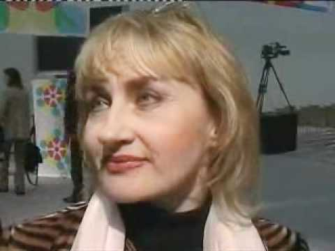 Interview with Ami Aspelund  (Finland 1983)