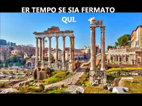 , title : 'ROMA CAPOCCIA- VENDITTI lyrics / testo'