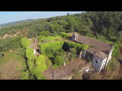 Cabrela Drone Video