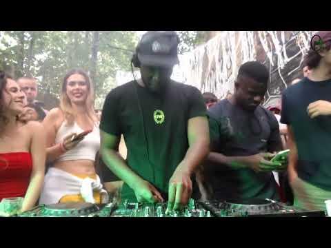 Skelecta DJ Set | Kiwi Hush 2