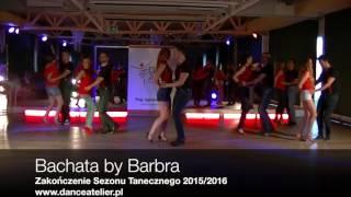Bachata Pary na Zakończeniu Sezony Tanecznego