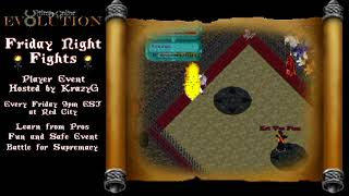 Ultima Online - Friday Night (PvP) Fights on UOEvolution