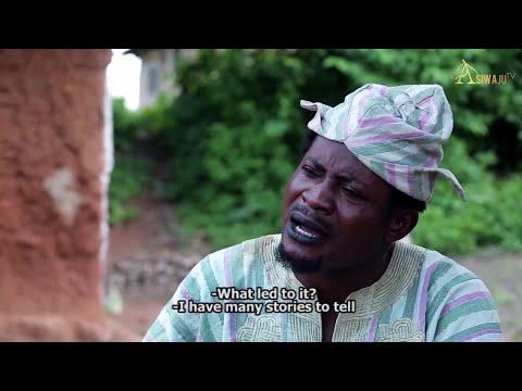 IGBA ORO | Latest Yoruba Epic Movie 2019 | Starring Taofeeq Digboluja, Bolaji Amusan, Wumi Ajiboye.