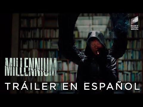 Millenium: Lo que no te mata te hace más fuerte - Teaser Tráiler Internacional?>