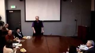 Annenberg Research Seminar - Douglas Kellner, UCLA