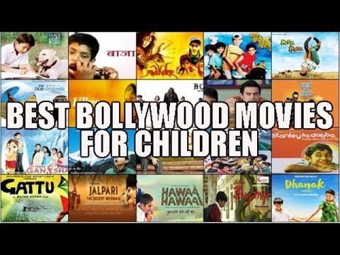 Top 20 Best Bollywood Movies for Children : Hindi Films based on Kids
