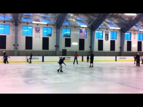 The Iceworks of Palm Beaches