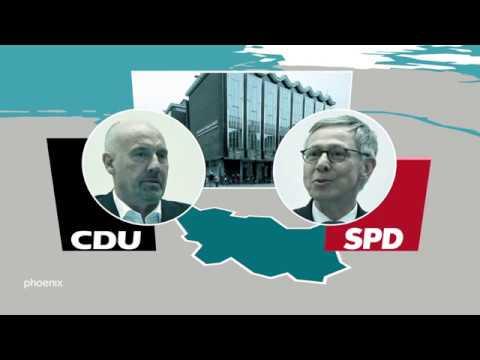 Bremen-Wahl: Informationen rund um Deutschlands klein ...