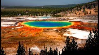 Video Most DANGEROUS National Parks MP3, 3GP, MP4, WEBM, AVI, FLV Agustus 2019