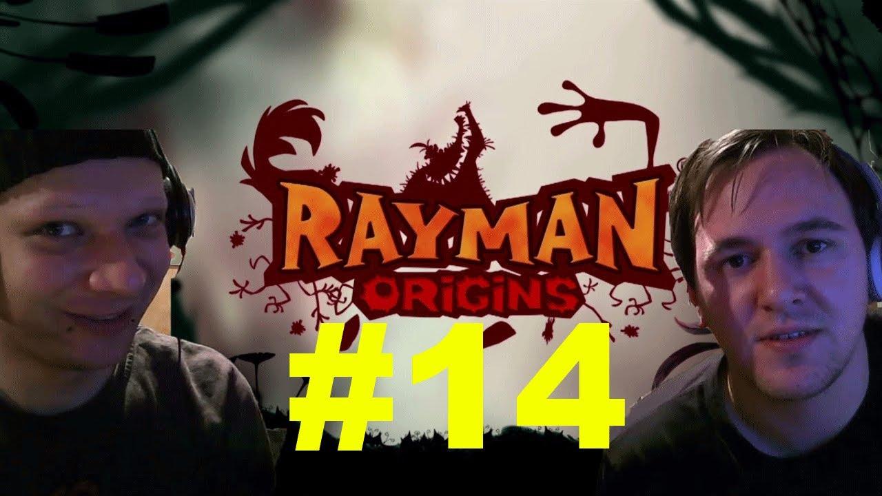 Spiele-Ma-Mo: Rayman Origins (Part 14) – Das Ende