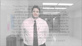 Memorial YouTube video