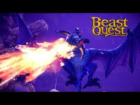 Beast Quest #1