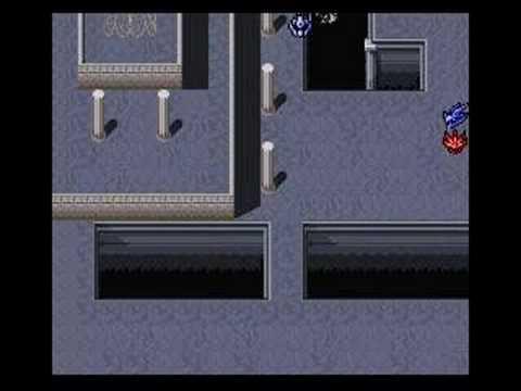 Super Robot Wars EX Super Nintendo