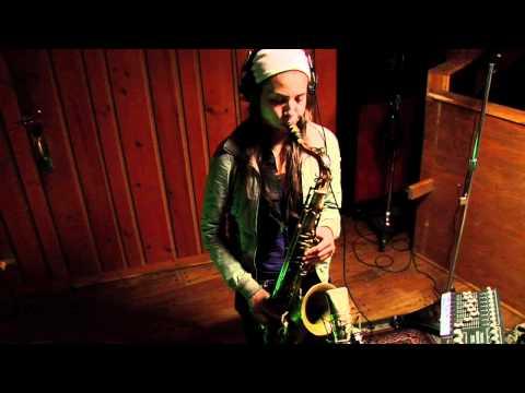 Project K-Paz (feat. Melissa Aldana) -