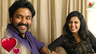 When actor Chandran of Kayal fame and city-based Video Jockey (VJ) Anjana Rangan got to know each other, little did both think they would end up marrying eac...