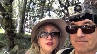 Chandra Flats to Eaton Falls Hike
