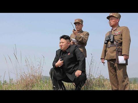 ΗΠΑ: Κυρώσεις στον Κιμ Γιόνγκ Ουν και ανώτατους αξιωματούχους της Β. Κορέας
