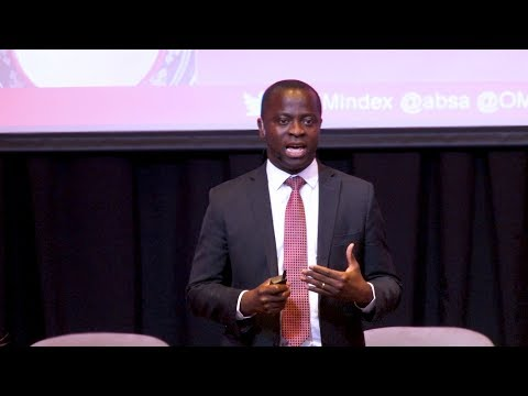 George Asante - Absa Africa Financial Markets Index 2018