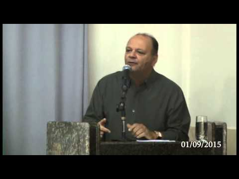 Discurso do Vereador Luiz Abel Câmara de Vereadores Sertânia-PE em 01-09-2015
