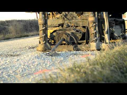 Vermeer Directional Drilling, (Central Cable Contractors) Wisconsin based Company
