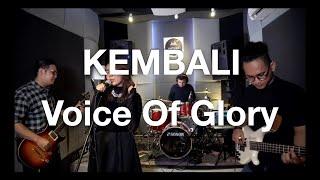 KEMBALI - Jpcc Worship Youth  (cover by V.O.G )