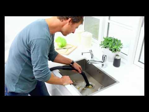 Desatascador para tuberias plomo videos videos - Limpiar tuberias de cal ...