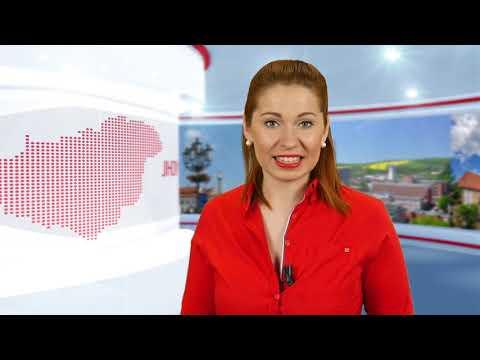 TVS: Deník TVS 8. 5. 2018