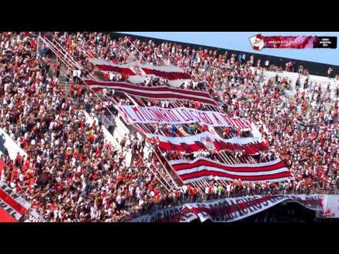 MIX + FIESTA - River Plate vs Newells - Campeonato 2015 - Los Borrachos del Tablón - River Plate - Argentina - América del Sur