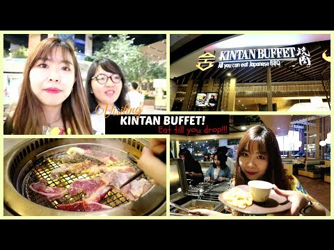 Kintan Buffet | All You Can Eat