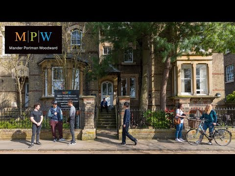MPW - Your Route to the UK's Top Universities