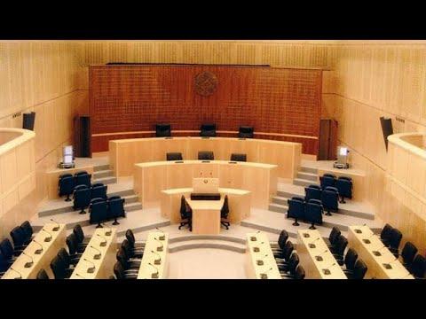 Κύπρος: Ψηφίσθηκε ο νόμος για την αναστολή της υποχρέωσης καταβολής δόσεων…