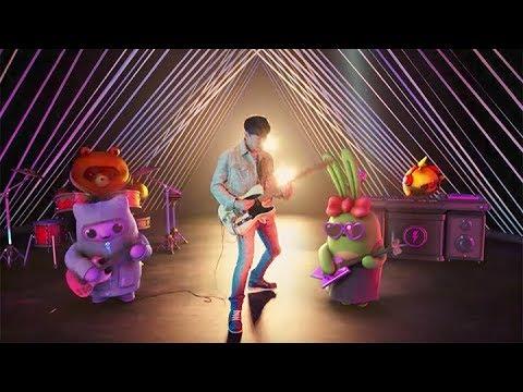 林俊傑 JJ Lin - 丹寧執著 Own The Day (華納 Official HD 官方MV)