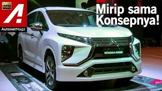 Video Mitsubishi Expander Next Generation MPV First Impression Review MP3, 3GP, MP4, WEBM, AVI, FLV Desember 2017