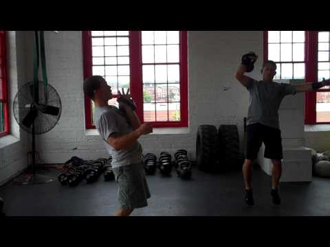 0 Steve Maxwell Kettlebell Training Videos