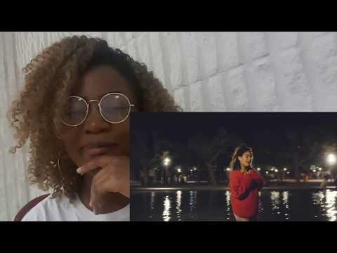 Calvin Harris - Hard to Love (Official Video) ft. Jessie Reyez/ AFRICAN GIRL REACTION