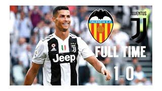 Video Juventus vs Valencia (1-0) ●All goals & best highlights MP3, 3GP, MP4, WEBM, AVI, FLV Desember 2018