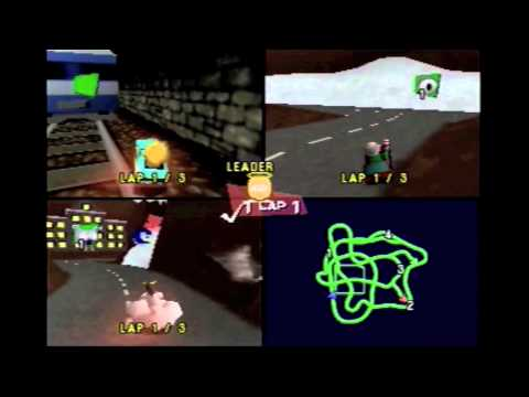south park rally nintendo 64 download