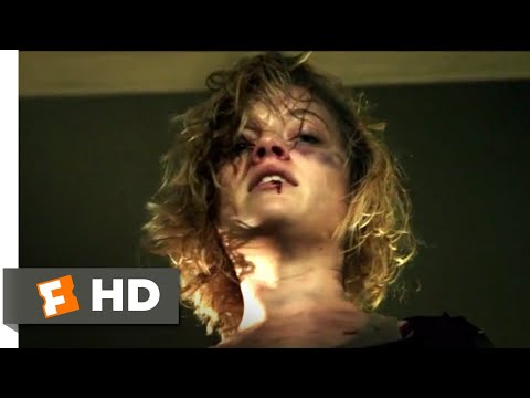 Don't Breathe (2016) - Rocky's Revenge Scene (10/10) | Movieclips