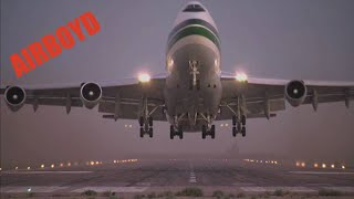 Video Evergreen Airlines 747 Supertanker MP3, 3GP, MP4, WEBM, AVI, FLV Juni 2018
