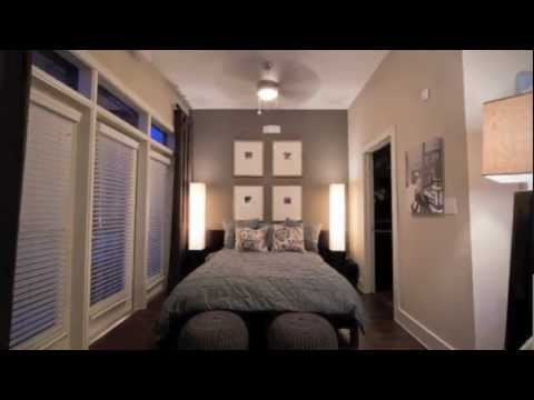 Las Colinas Luxury Apartments Near Dallas, Texas - AMLI at Escena