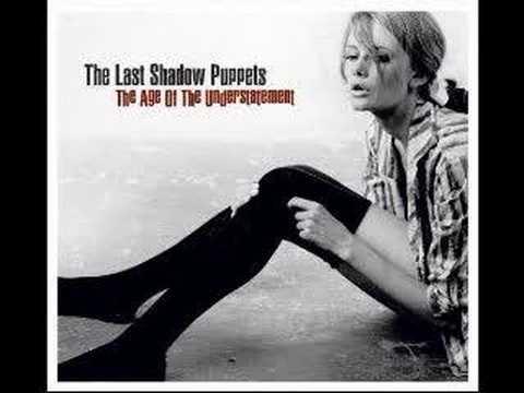 Tekst piosenki The Last Shadow Puppets - The Time Has Come Again po polsku